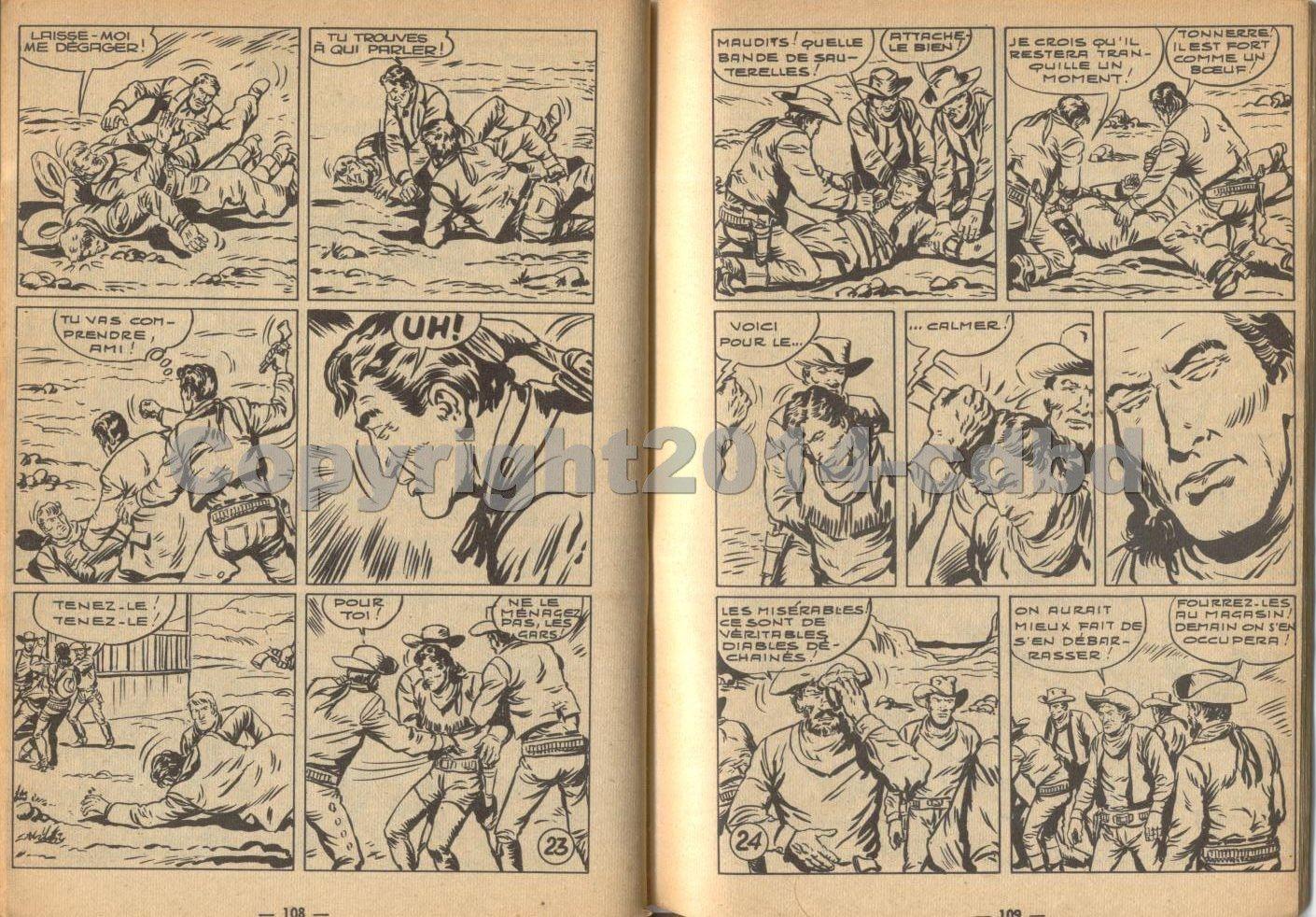 Hondo n°45 du 15 avril 1960- page 50 à 59
