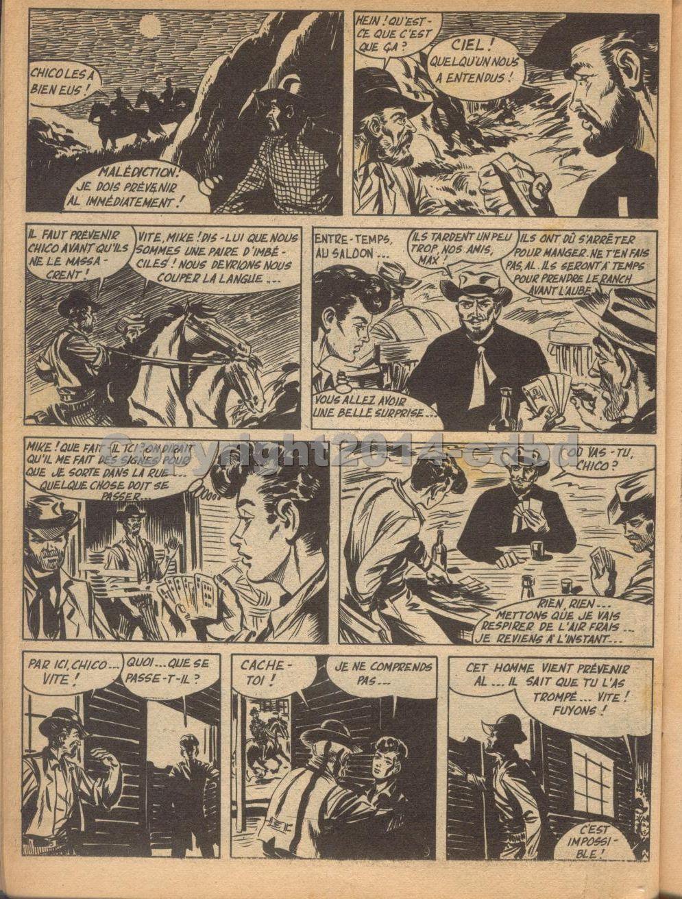 Audax mensuel n°64 de Janvier 1958 -page 01 à 10