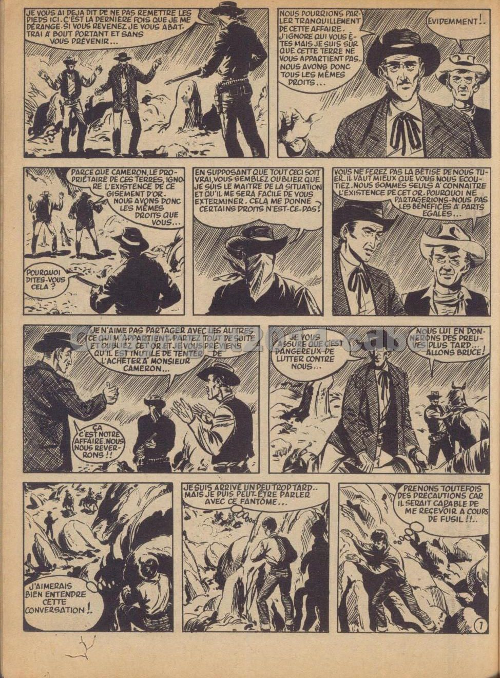Audax mensuel n°66 de Mars 1958 -page 01 à 10
