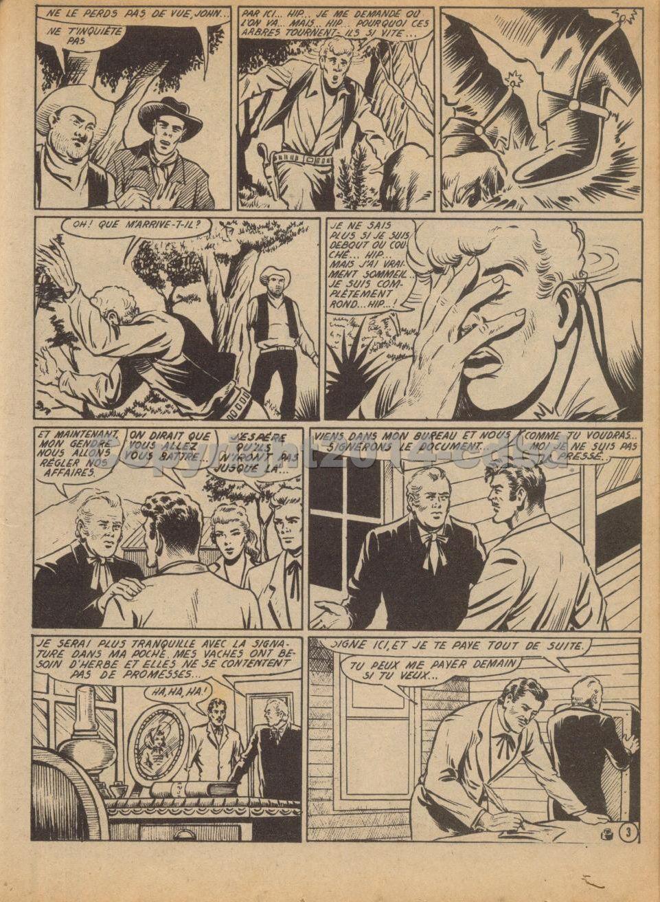 Audax mensuel n°66 de Mars 1958 -page 18 à 27