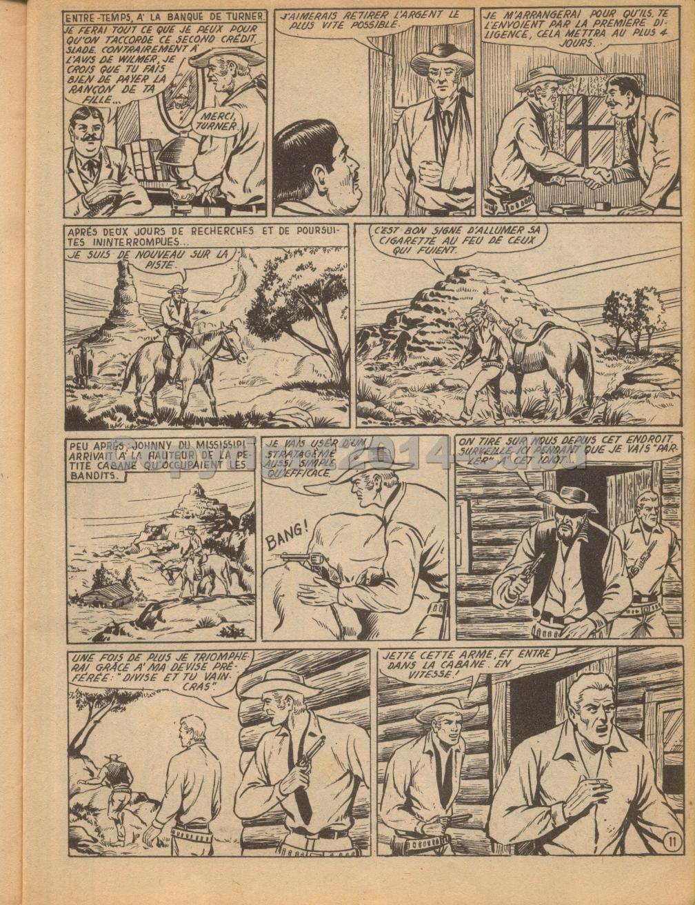 Audax mensuel n°67 de Avril 1958 -page 27 à fin