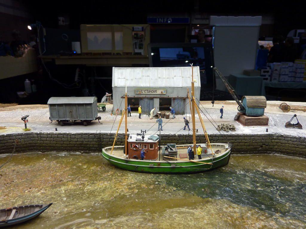 Saintes Amis sur mer est une réalisation de Tim Somers et Jeroen Nieuwduin.