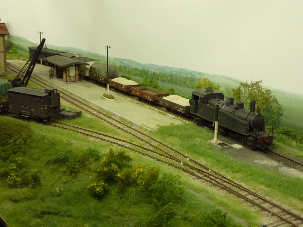 EXPO Trains Luxembourg 2014
