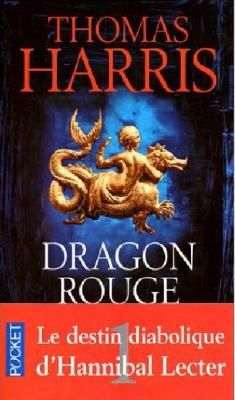 dragon rouge hannibal thomas harris