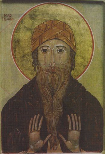 Keep grievances against others and pray, that amounts to sow seeds in the sea and hope for a harvest. (St. Isaac the Syrian)