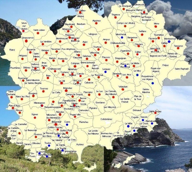 Quelle position prendra le Conseil régional PACA sur le Gaz de schiste ?