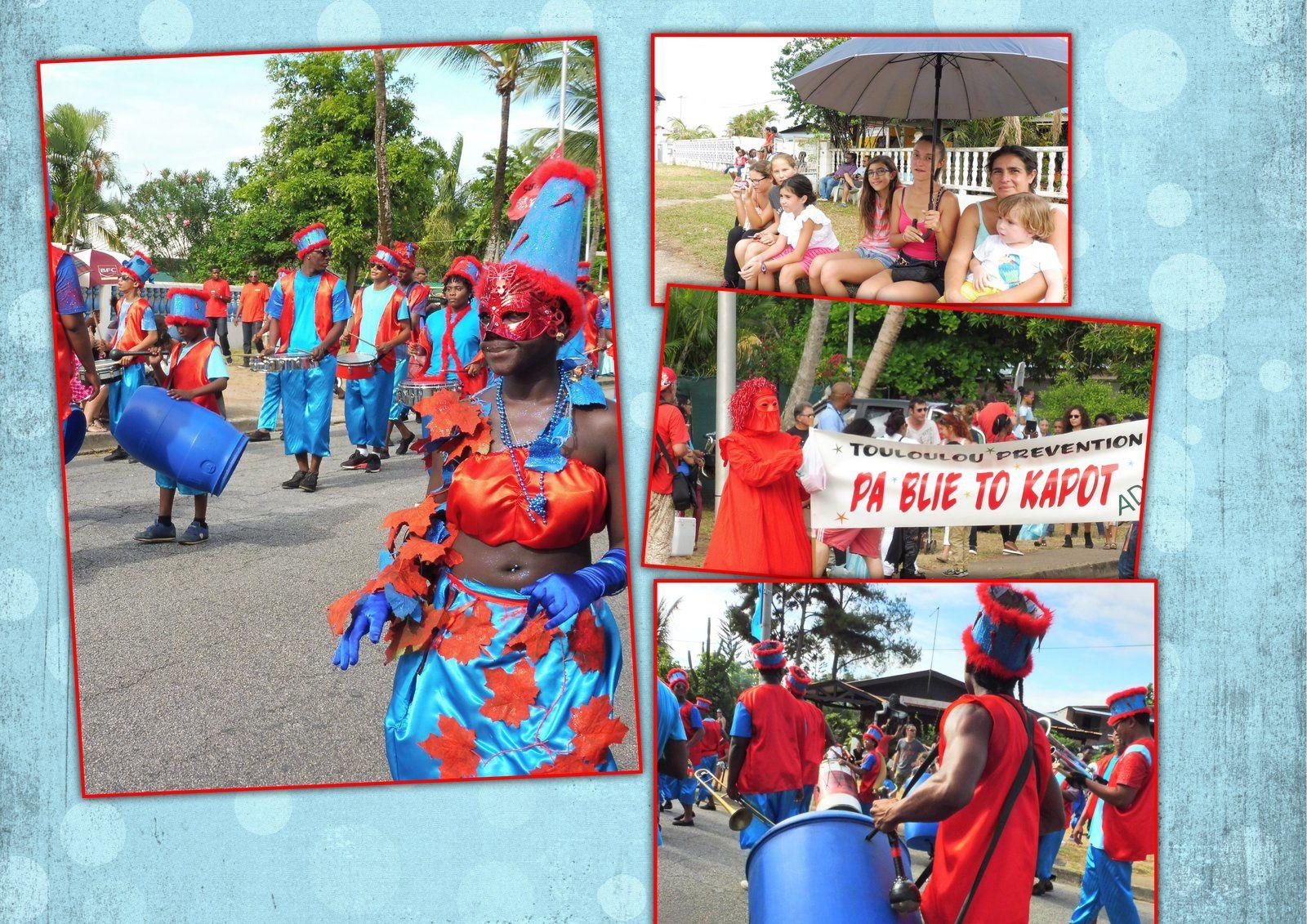 Carnaval 2016.