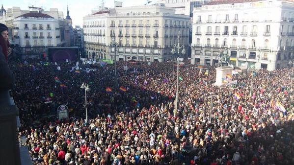 Juncker, entends-tu la voix des peuples contre l'austérité ?
