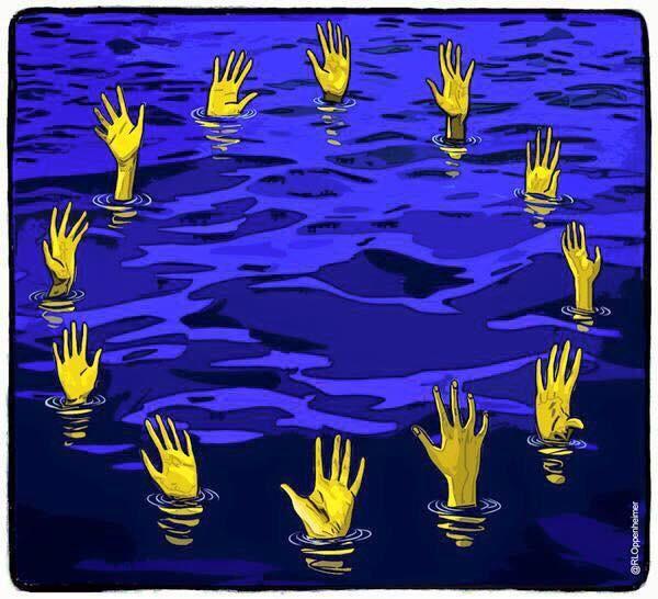Migrants, il est urgent de changer de politique