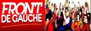 Dimanche 6 décembre 2015, je vote Front de Gauche