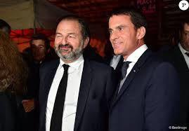 Olivennes et Valls dans la cour d'honneur de l'hôtel des Invalides pour l'opéra La Traviata
