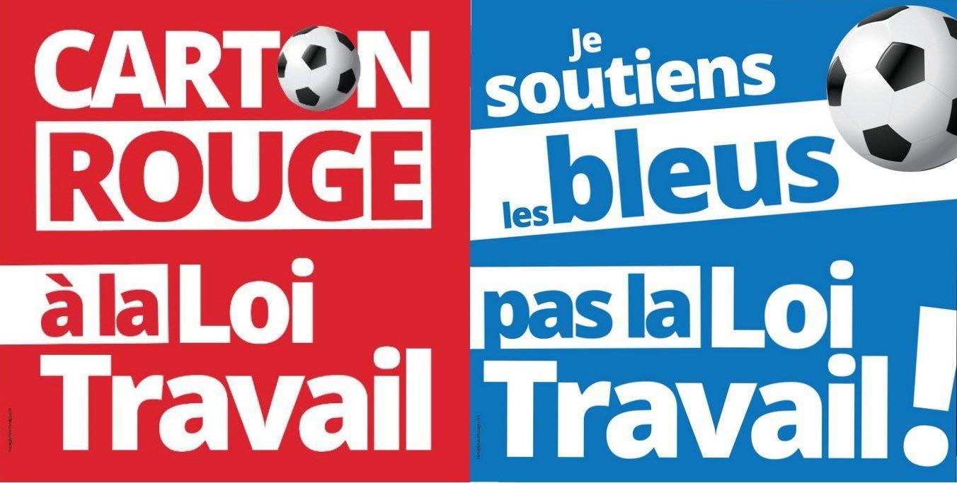 Euro football : les consignes honteuses du ministère de l'intérieur