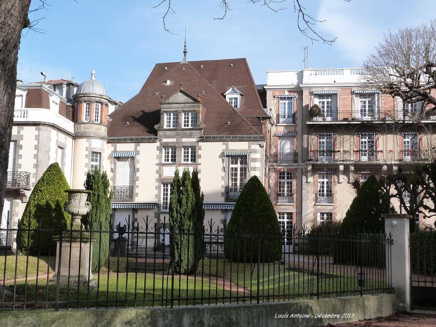 Grand Hotel Vichy