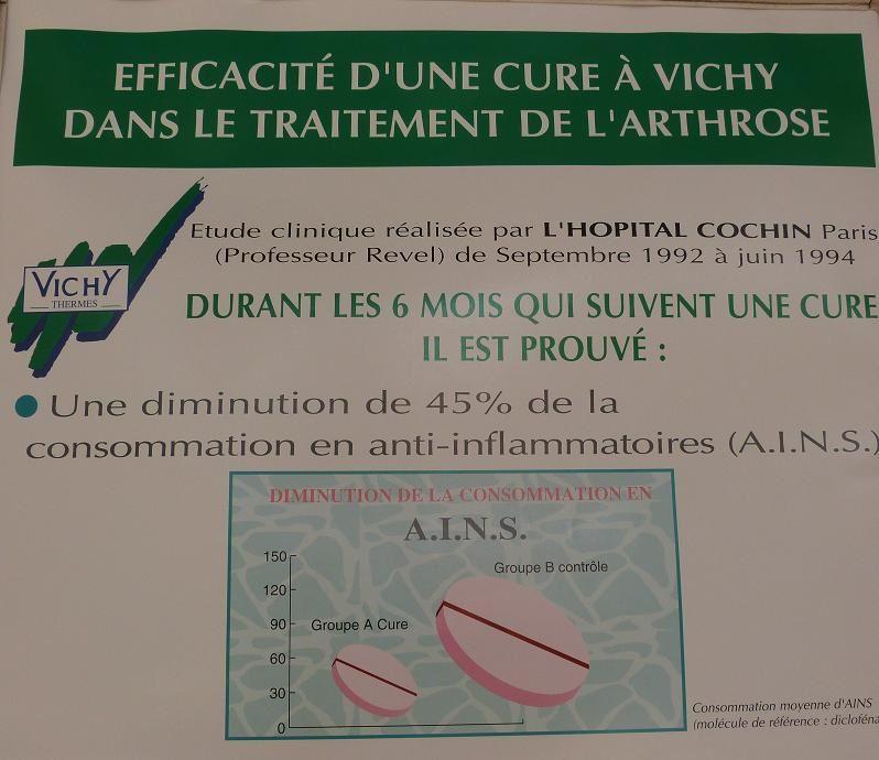 Vichy Célestins.