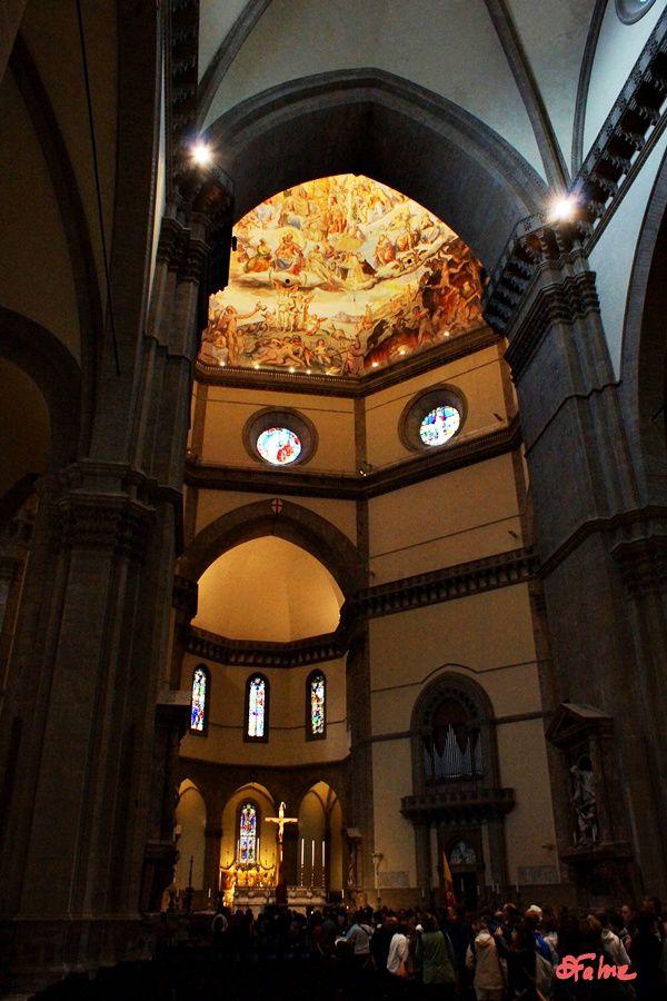 Florence, au coeur de la ville (2)