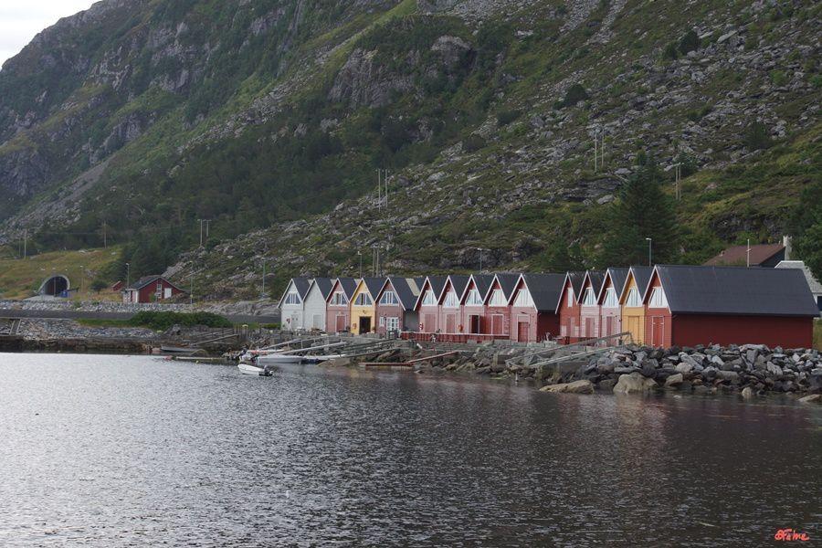 D'Oslo à Alesund (partie 2)