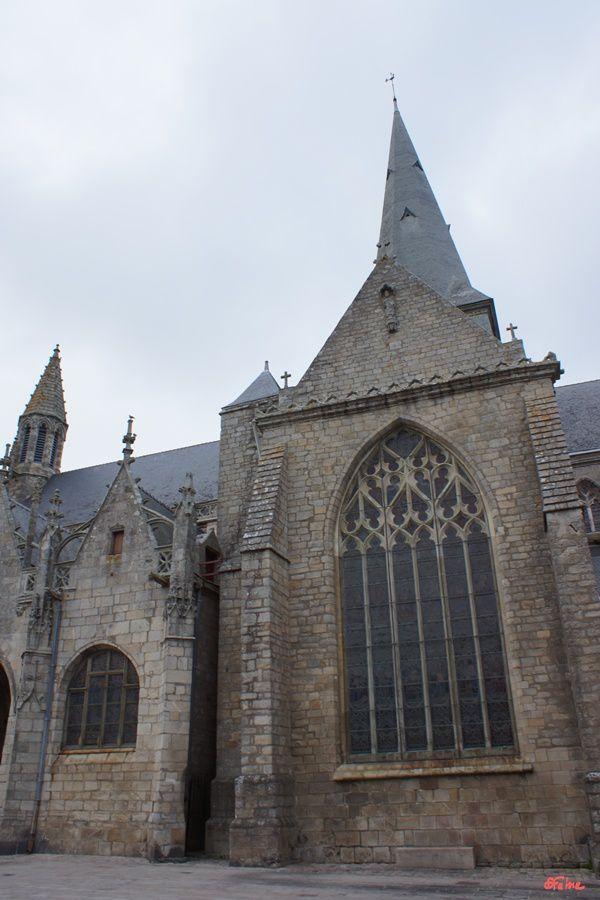 Autour de Guérande