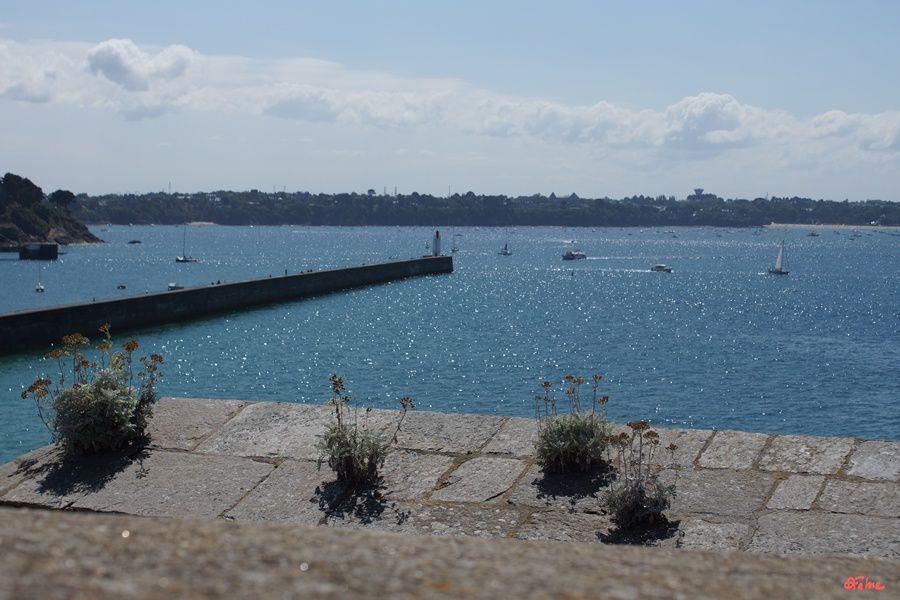 Cancale et St Malo