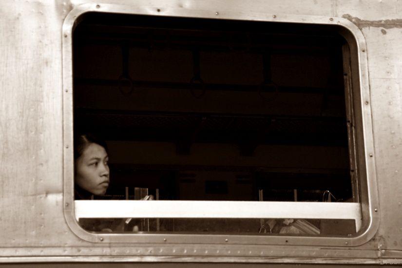 De Bangkok à Kanchanaburi, le train de Mae Klong et le pont de la rivière Kwaï