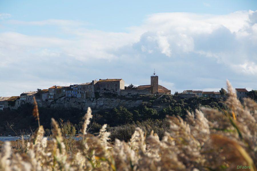 Narbonne, Gruissan et Fontfroide