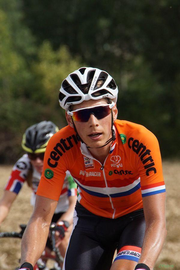 Championnat du monde de cyclisme amateur à Albi - UCI Gran Fondo