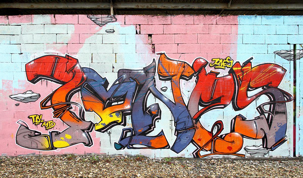 Album - Streetart 2013-2014