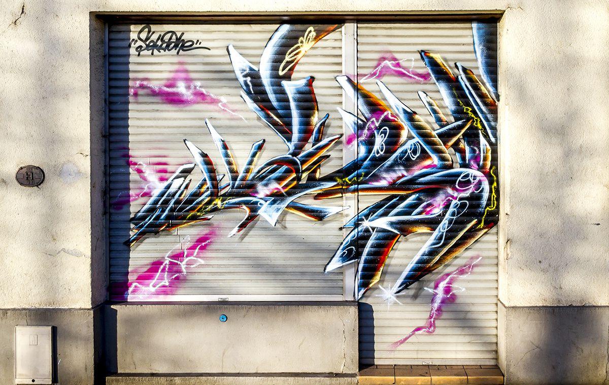 Album - Streetart 2015-2016