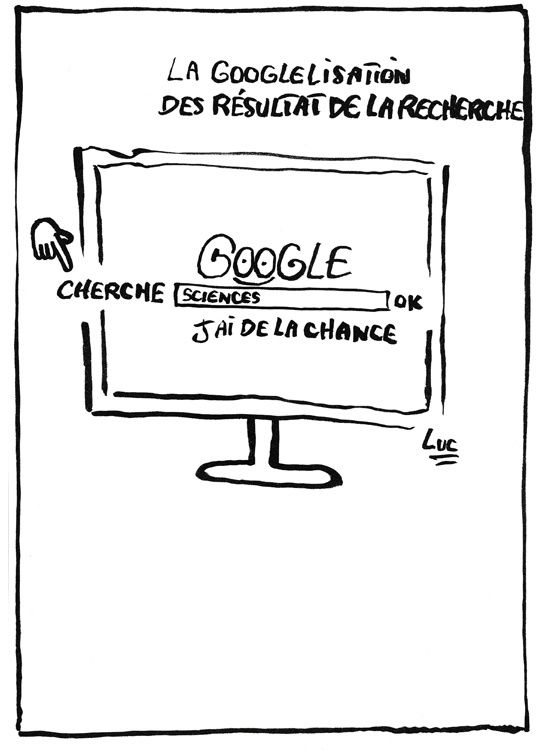 #BARDESSCIENCES #DIRECT #DESSIN #DEBAT