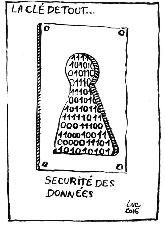 #bardessiences #science #cybersecurite #protection #donnees