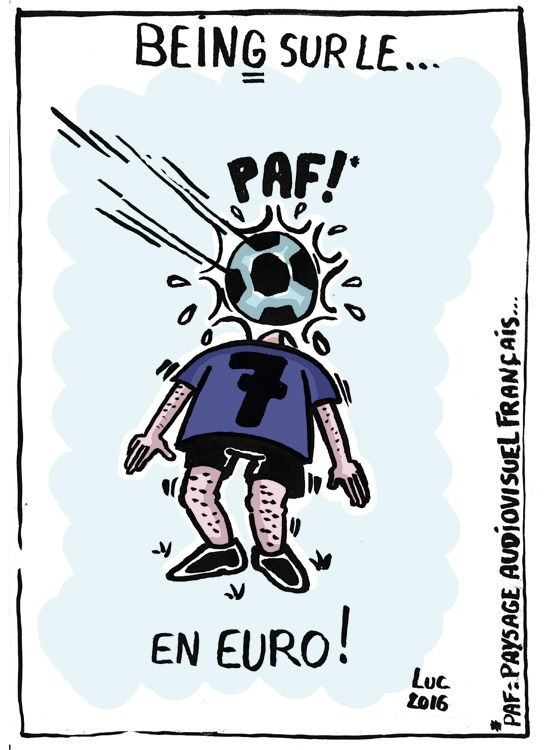 #Euro #foot #fooball #PAF #beensport #eurofoot #sport #rond