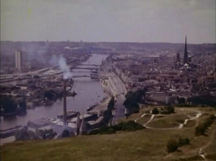 Rouen 1966