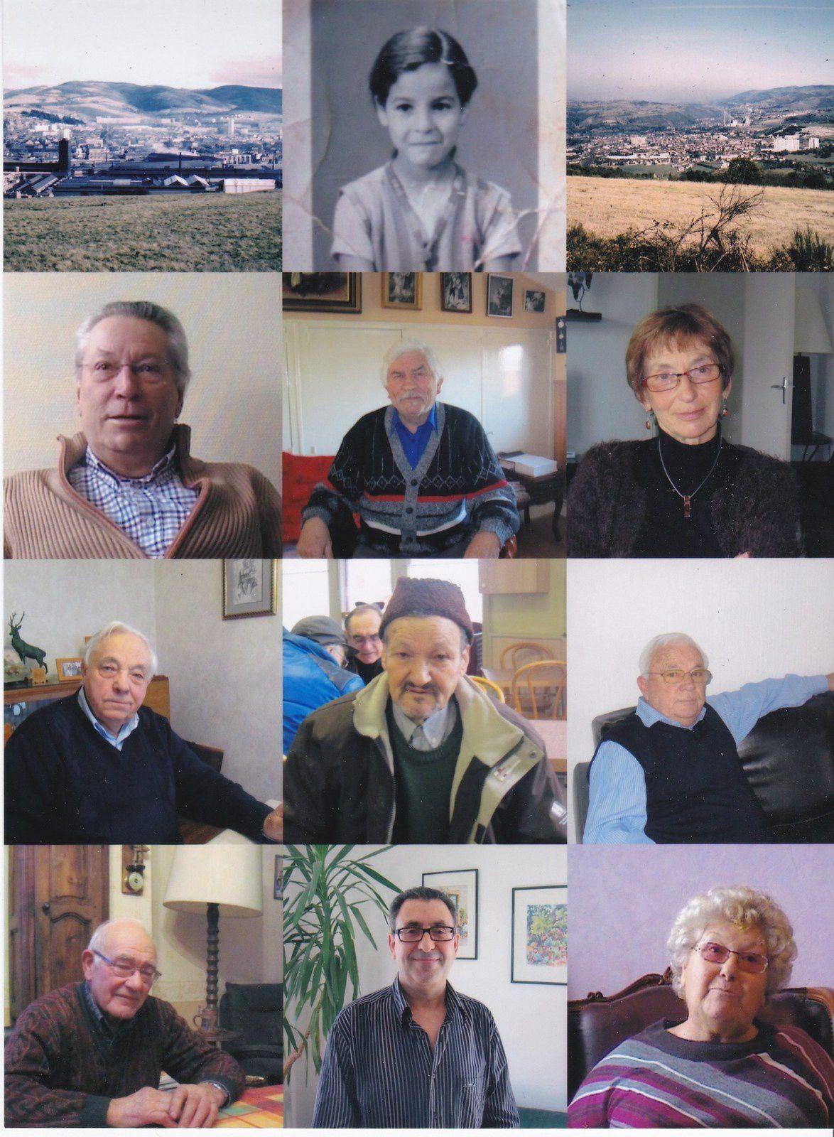 Projection du documentaire &quot&#x3B;Mémoires de la guerre d'Algérie dans la vallée de l'Ondaine&quot&#x3B;
