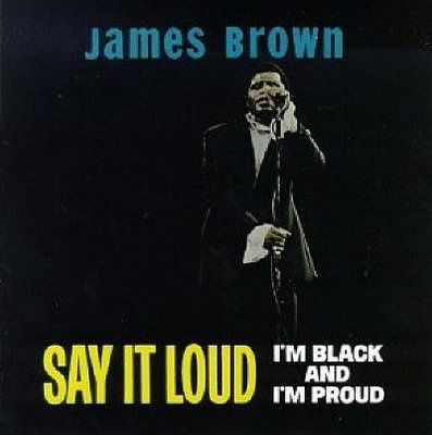 I'm black I'm proud : funk et contestation sociale