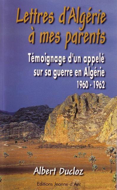 Témoigner sur la guerre d'Algérie