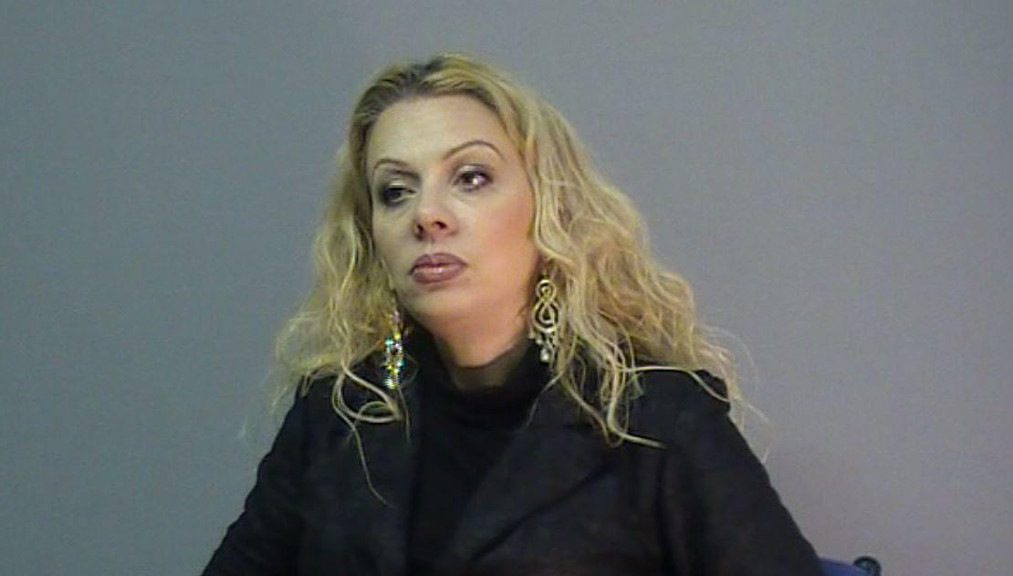 Violeta Todorova, de la Bulgarie à Firminy, en passant par Dubai