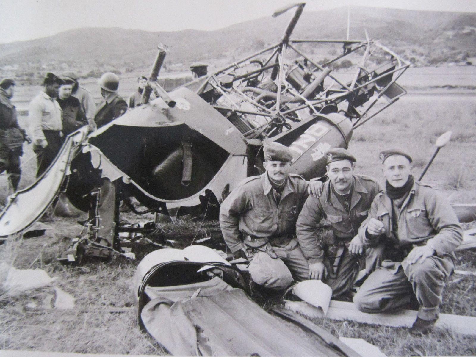 Mémoires de la guerre d'Algérie dans la vallée de l'Ondaine - L'exposition photographique