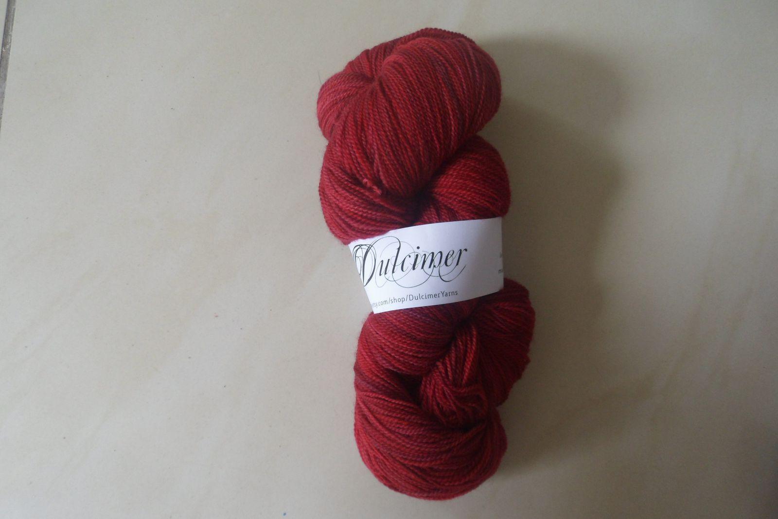 Dulcimer Yarns
