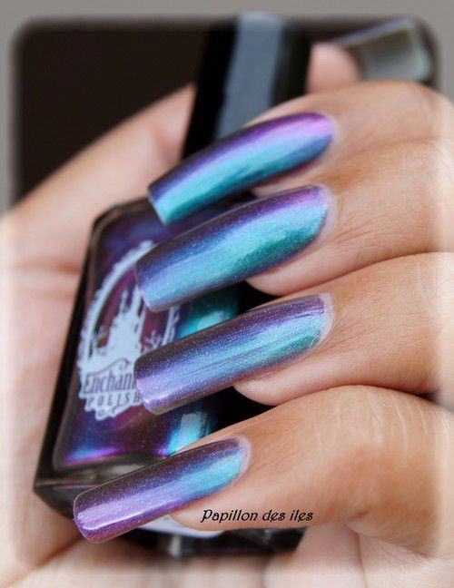 ENCHANTES POLISH : Magical Mystery Tour