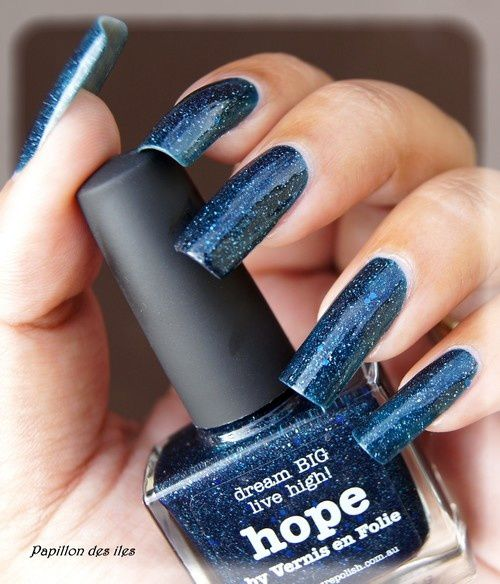 PICTURE POLISH : Hope
