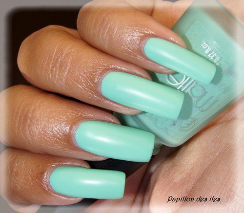 FLORMAR : N°4 - Collection MATTE