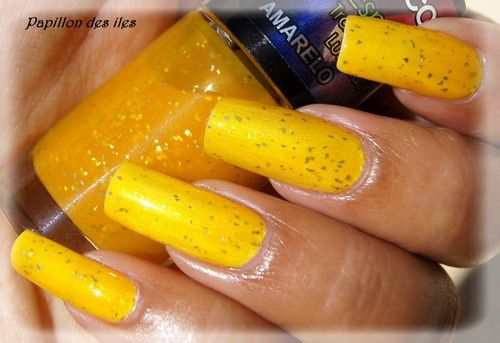 LUDURANA FULLCOLOR : Amarelo