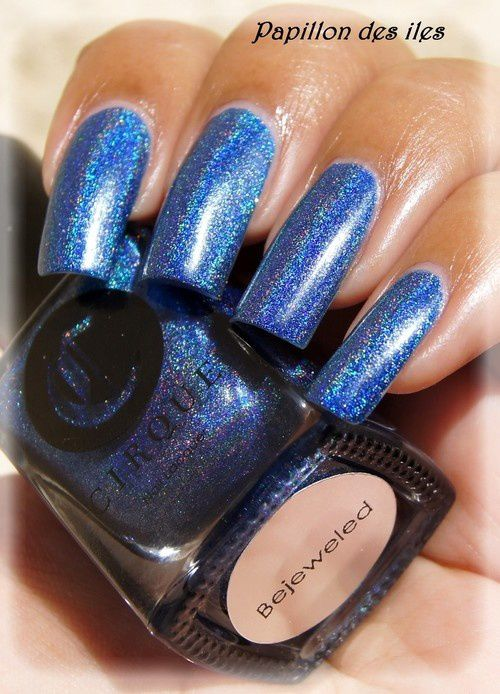 CIRQUE : Bejeweled - ARCUS Collection