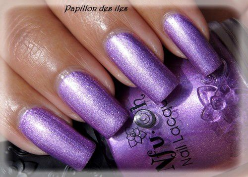 NFU OH : N°7 - Collection Noblesse