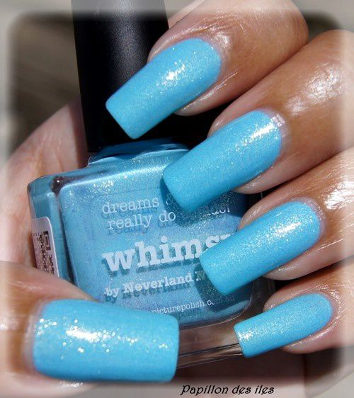 PICTURE POLISH : Whimsy