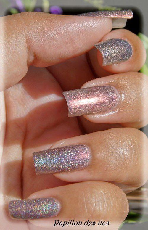 DANCE LEGEND : N°48 - Collection Shinning Rainbow