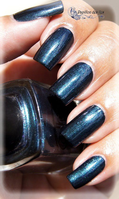 COLOR CLUB : First Looks