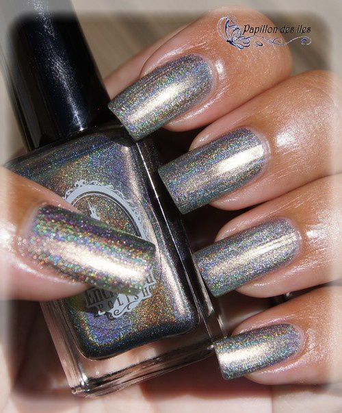ENCHANTED POLISH : The Youth