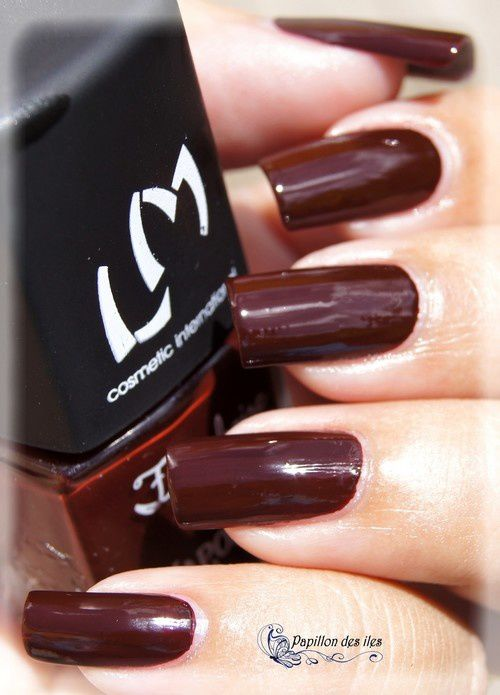 LM COSMETIC : Chocolat