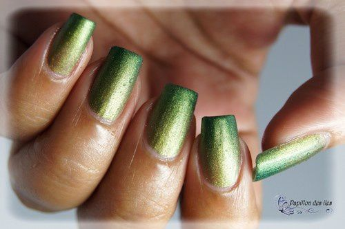 FUN LACQUER : Do You Be Lief In Magic
