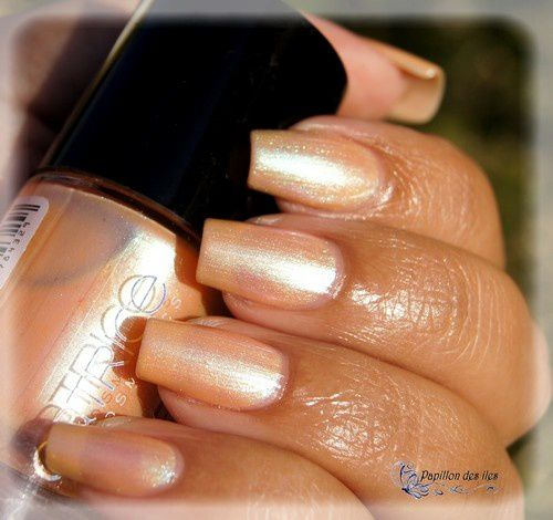 CATRICE : Chameleon N°8 - Luxury Lacquers